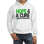 Cerebral Palsy Hope Hooded Sweatshirt