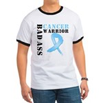 Prostate Cancer Warrior Ringer T