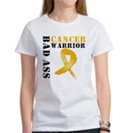 Appendix Cancer Warrior Women's T-Shirt