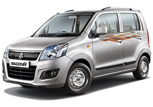 Maruti Wagon R Lxi Avance Edition Pictures Cardekho Com