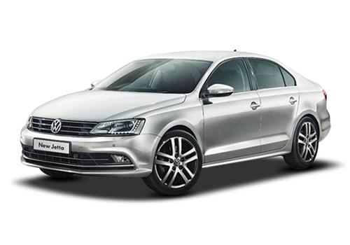 Volkswagen Jetta Price in India, Review, Pics, Specs ...