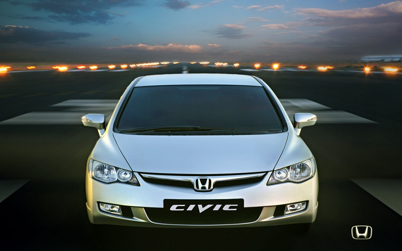 Download Honda Wallpaper