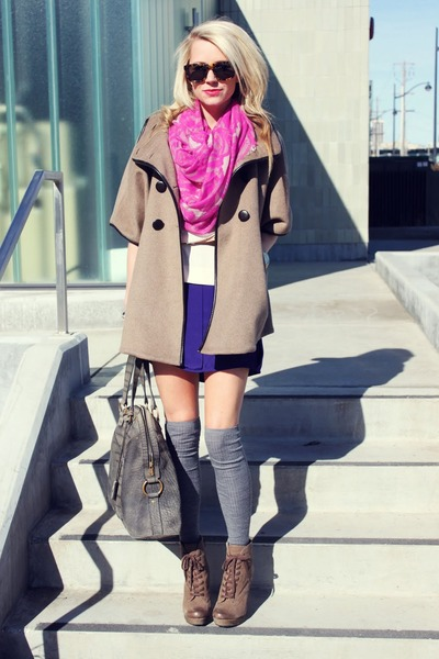 Luxury-rebel-boots-a-wang-dress-ann-taylor-scarf-madewell-socks-h-m-blou_400