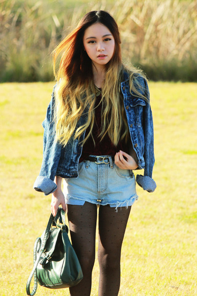 Denim Jacket: The Secrets to Combine It