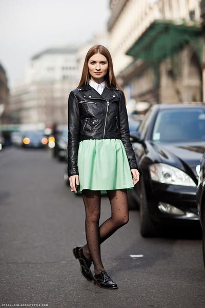 Aquamarine-acne-skirt_400