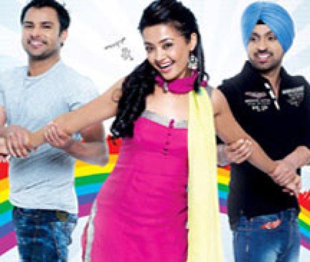 See All Punjabi