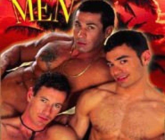Isle Of Men Dvd Cover