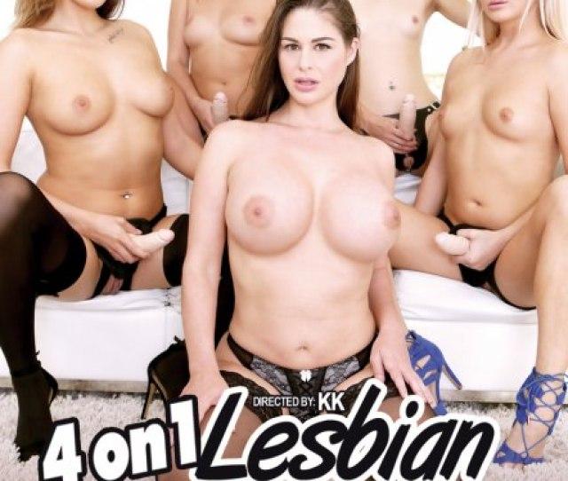 Lesbian Gang Bang 03 Dvd Cover