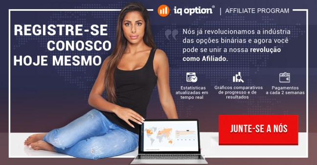 programa de afiliados iq option