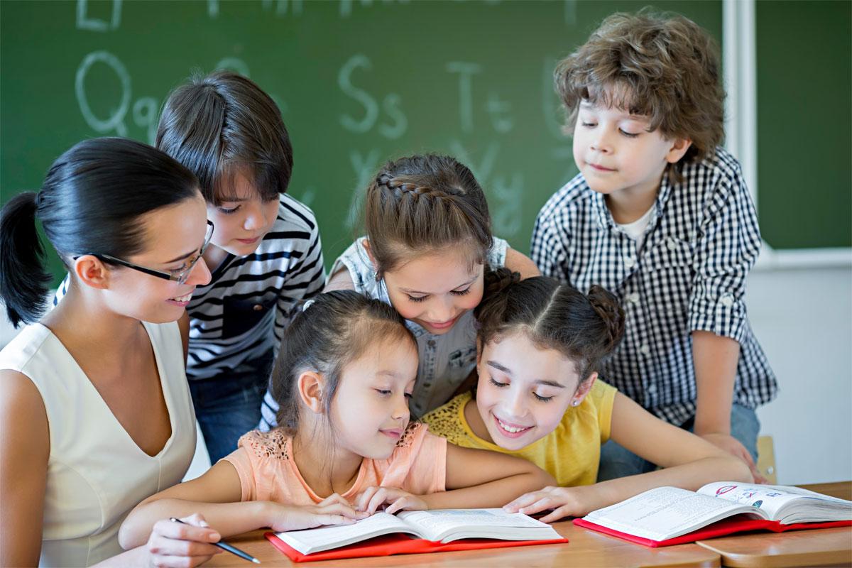Sample Resume Elementary School Teacher
