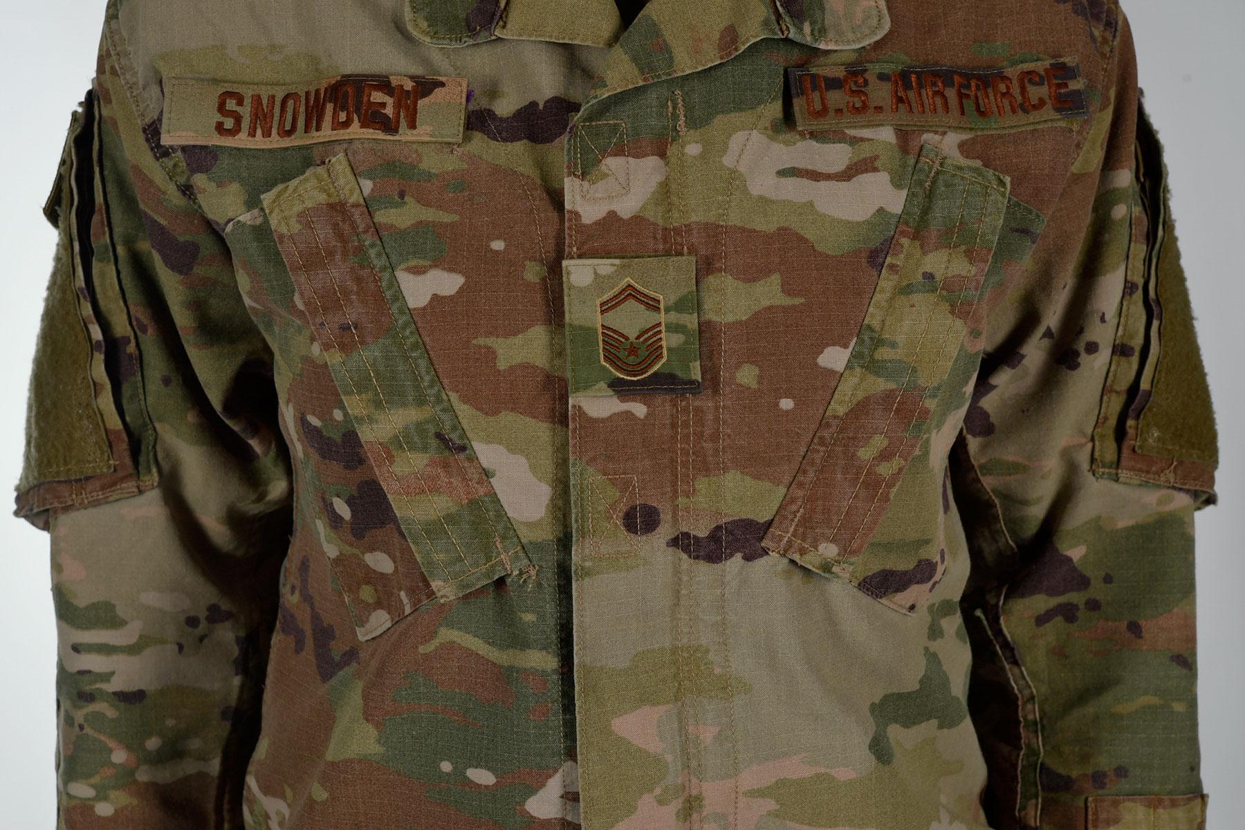 Camo Arm Guard