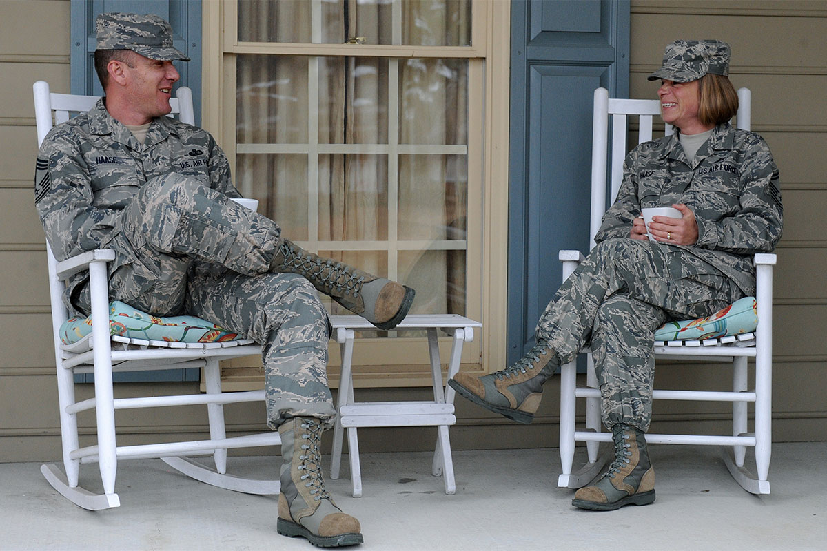 How To Find Free Military Marriage Counseling