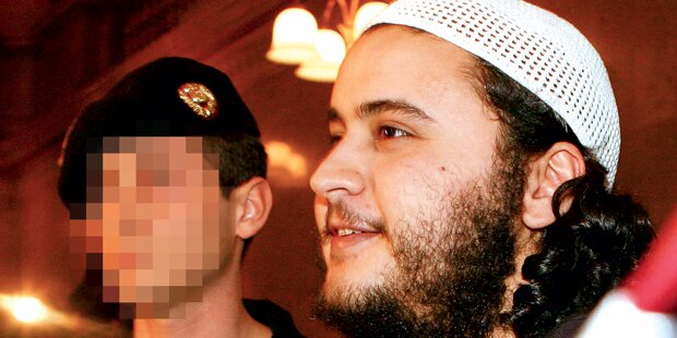 ISIS bedroht Österreich