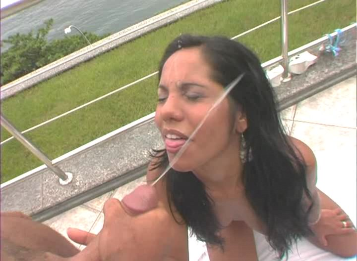 Latina Fever #04, Scene #01