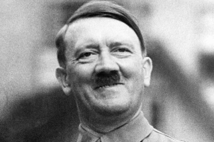 Was Hitler a Junkie? | Military.com