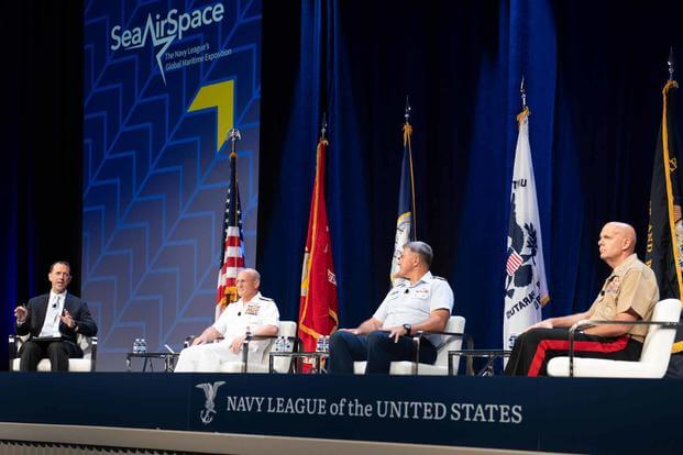 Character and Ethics Identified as Navy SEAL Problem Areas by Chief of Naval Operations