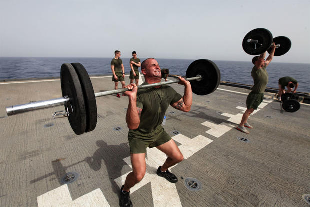 How Breathing Can Create 20 More Power Military Com