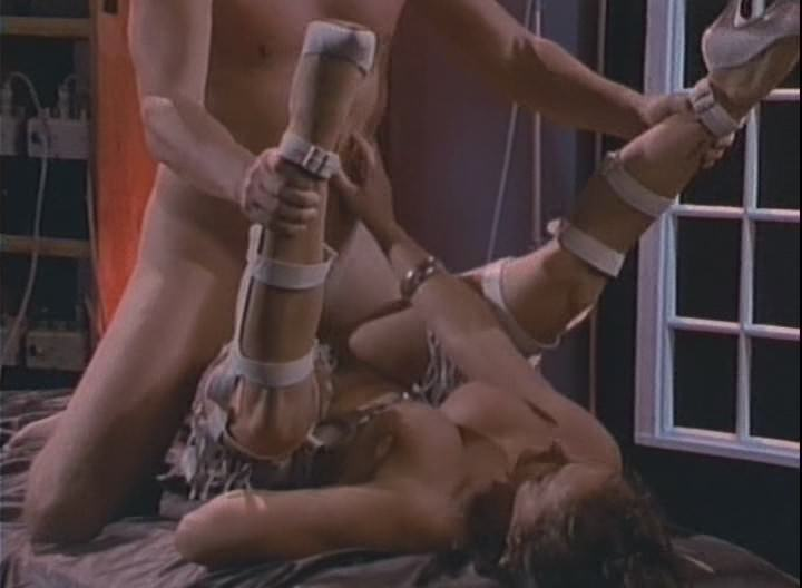The Adventures Of Mikki Finn, Scene #02