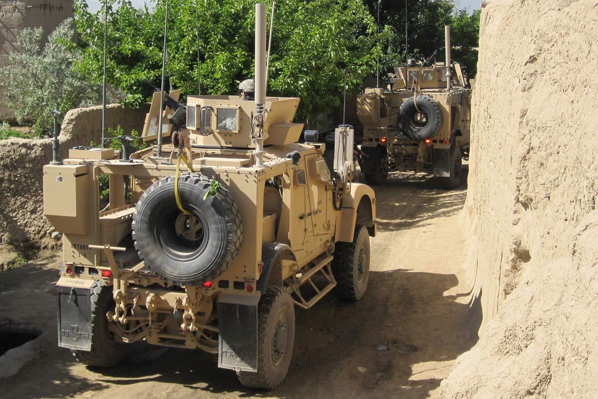 Tactical Security Equipment
