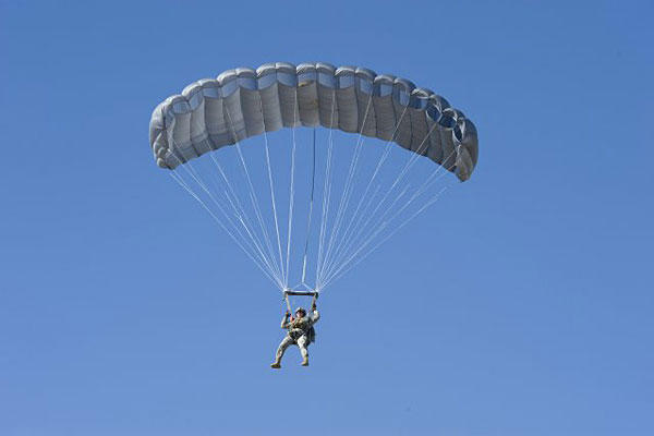Navy SEAL Killed in Parachute Training Identified | Military.com