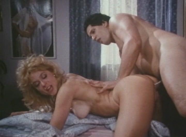 Nina Hartley The Sex Teacher, Scene #01