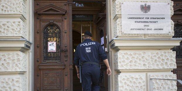 Landesgericht für Strafsachen in Graz