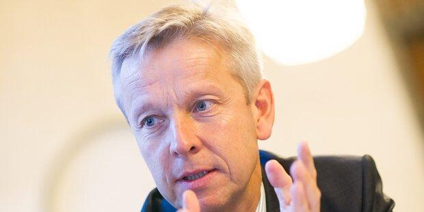 Hofburg: Lopatka will VP-Unterstützung für Norbert Hofer