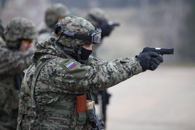 A Green Beret Describes How Good the Russian Spetsnaz Are ...