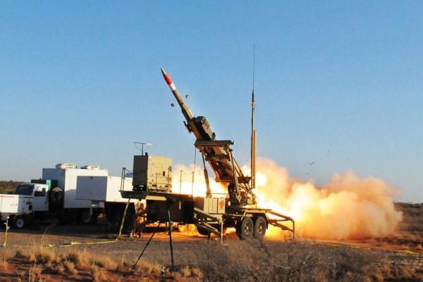 Patriot PAC-3 | Military.com