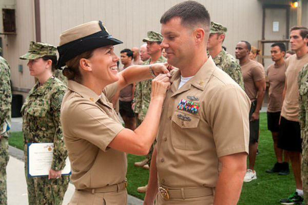 US Navy Announces Selects For E 7 Chief Petty Officer In