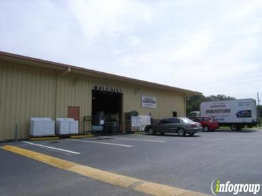 Furniture Outlet Depot In Kissimmee FL 34744 Citysearch