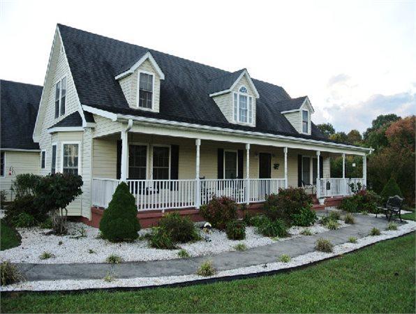 190 Blueridge View Lane Single-Family Home for Sale in ...