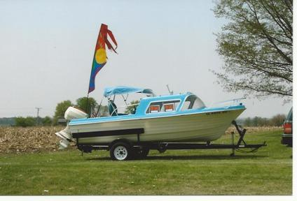 1964 Classic Starcraft Cruiser For Sale In Morrison