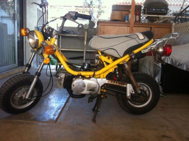 Parts 125 2002 Ttr Yamaha