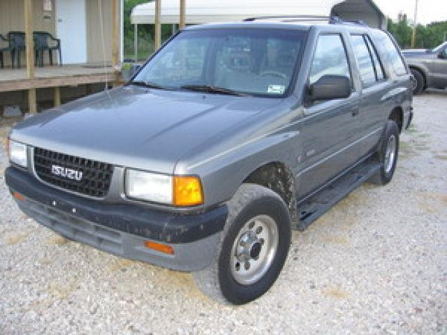 1995 Isuzu Rodeo Ls For Sale In Alvin Texas Classified