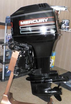 Very Nice  1994 Mercury ELPTO 90HP Outboard Boat Motor