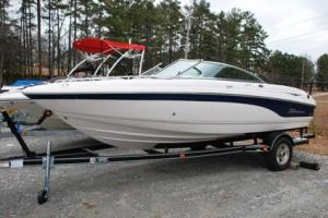 2000 Chaparral 196SSI Bowrider for Sale in Buford, Geia