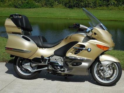 2005 Bmw K1200lt for Sale in New York, New York Classified ...
