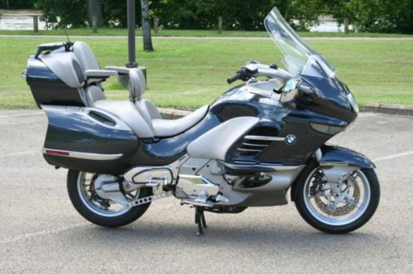 2005 bmw k1200lt for Sale in Columbia, Ohio Classified ...