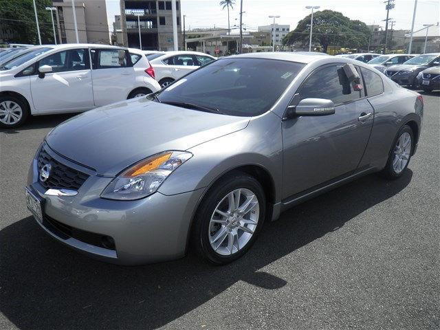 2008 Nissan Altima 3 5 Se 3 5 Se 2dr Coupe 6m For Sale In