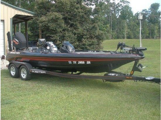 2010 Skeeter ZX225 Bass Boat For Sale In Ala Coushatta