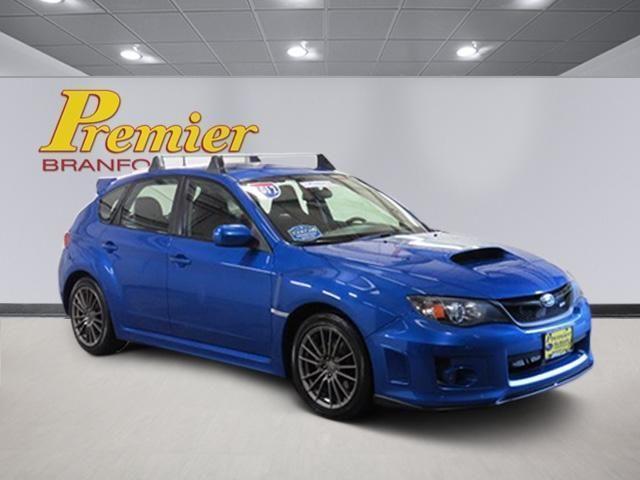 2012 Subaru Impreza Wagon Wrx Station Wagon Wrx For Sale
