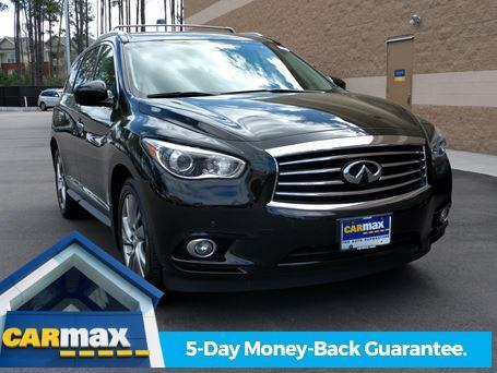 2014 Infiniti Qx60 Hybrid Base Awd 4dr Suv For Sale In