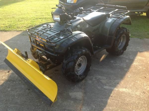 4 Wheeler Mud Bug Tires