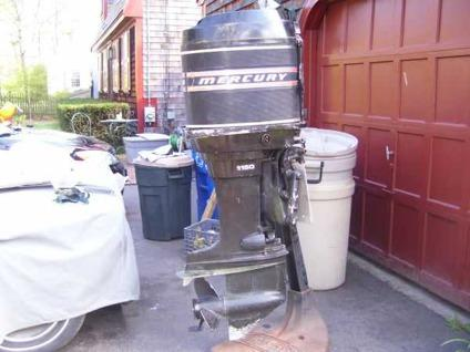 Glastron Cv16 1978 Project with 78 Mercury 115hp (Hingham ...