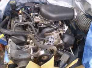 99 Chevy 43 Vortec  (Rolla Mo 65401) for Sale in