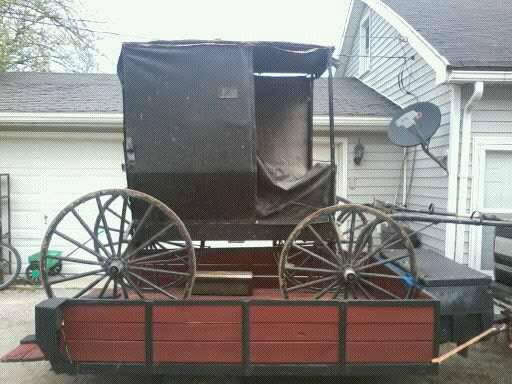 Used Amish Furniture Sale