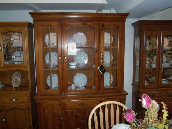Broyhill China Cabinet WINTER HAVEN WAREHOUSE OUTLET