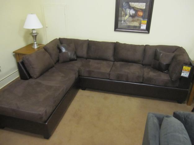 Sectional Sleeper Sofa Ottoman