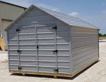 Portable Storage Buildings Lubbock Texas | Dandk Organizer